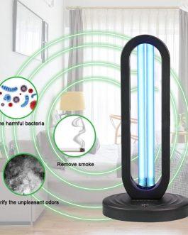 Lámpara UV desinfección Luyao