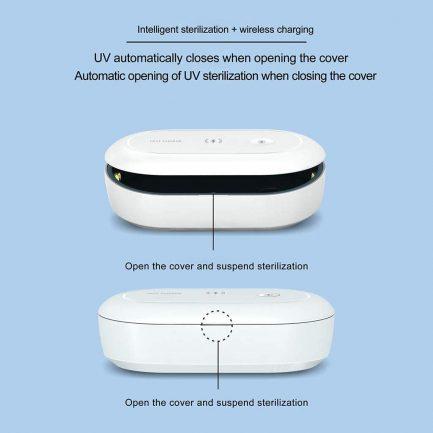 AONCO Esterilizador UV producto
