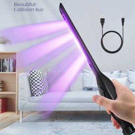 Lámpara de Esterilización Portátil UV Oklife usb